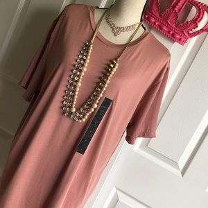 Banana Republic Long Tee